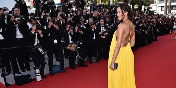 Cannes: un festival de robes à l'ouverture ! - La DH