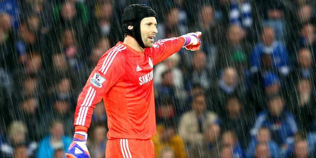 Petr Cech peut chercher un autre club - La DH