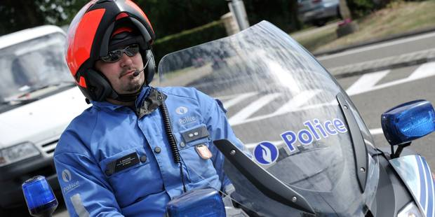 Accident mortel � Chassepierre: deux motards tu�s