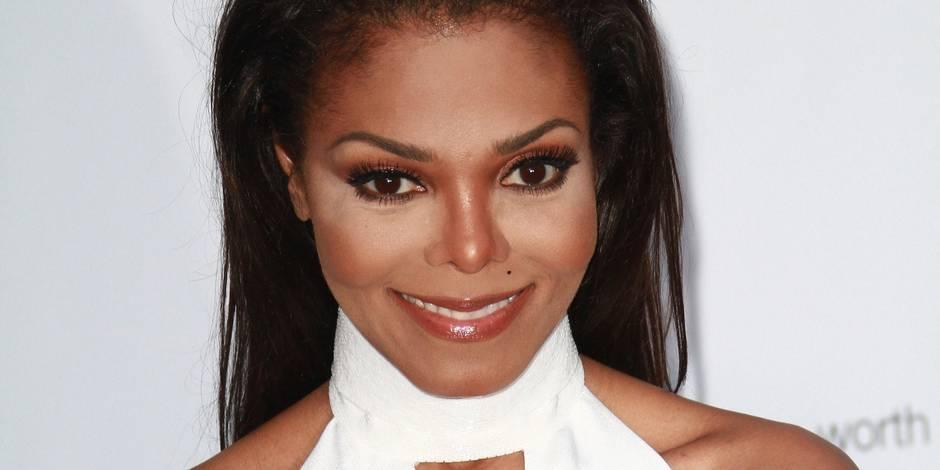 La chanteuse Janet Jackson annonce un nouvel album