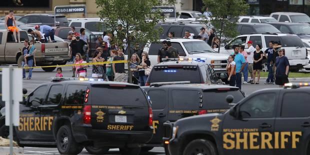 Etats-Unis: 9 morts et plusieurs blessés dans une tuerie - La DH