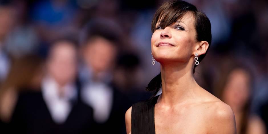 Sophie Marceau : le sein, la culotte et... le téton