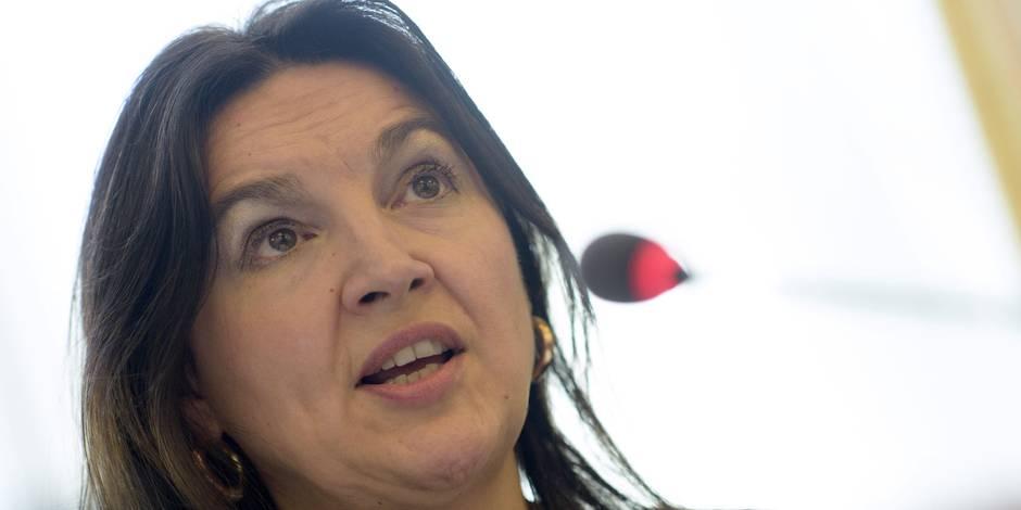 Marie Christine Marghem refuse de transmettre un accord sur la prolongation de Tihange 1