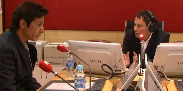 Jean-Luc Lahaye se défend... en insultant Julie Pietri - La DH