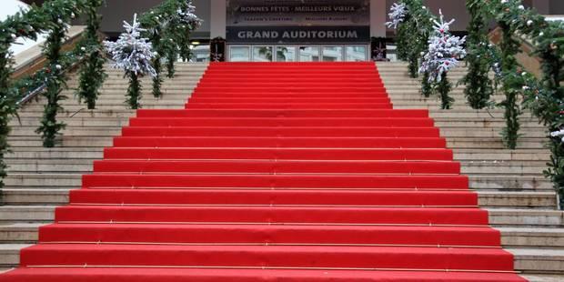 Festival de Cannes: Madame Doubtfire balaie pour Paris Hilton - DH.be