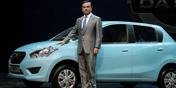 Une Renault-Dacia à 4.000 € ! - La DH