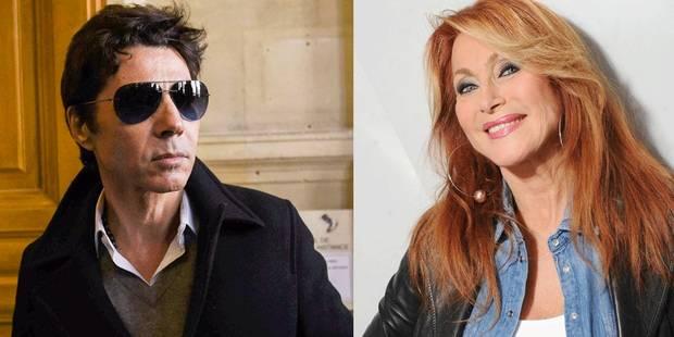 """Jean-Luc Lahaye ne veut pas se """"taper"""" Julie Pietri: la chanteuse réplique ! - La DH"""