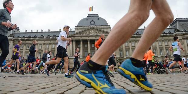 20 Km de Bruxelles: soyez nos VIP ! - La DH