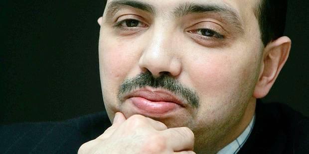 Présentation de la liste bruxelloise cdH pour les élections régionales : Ahmed El Khannouss, n°10.