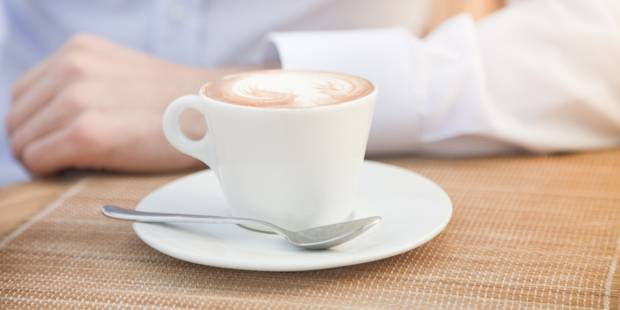 La caféine entraînerait la diminution des troubles de l'érection - La DH
