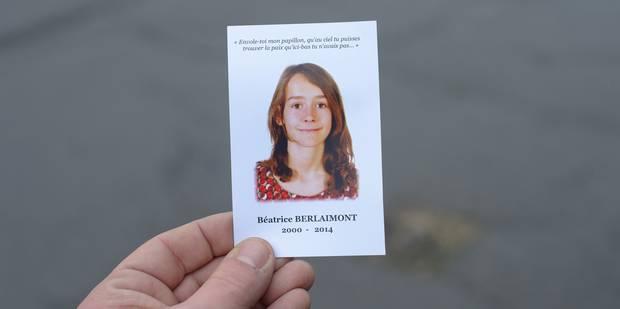 Béatrice Berlaimont a été séquestrée dans un véhicule - La DH