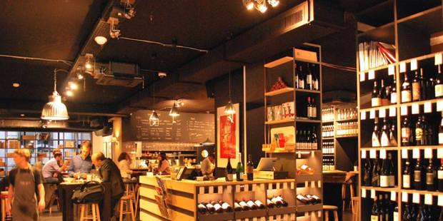 5 bars à vins en mode social - La DH