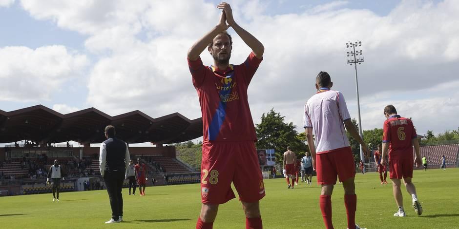 Troyes, Gazélec Ajaccio et Angers montent en Ligue 1