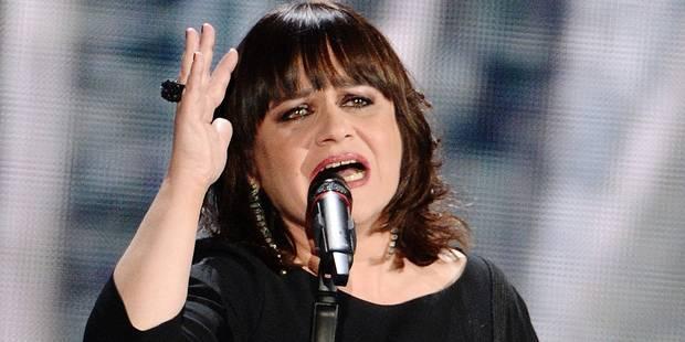 Mauvaise perdante, la France envisage de ne plus participer à l'Eurovision - La DH