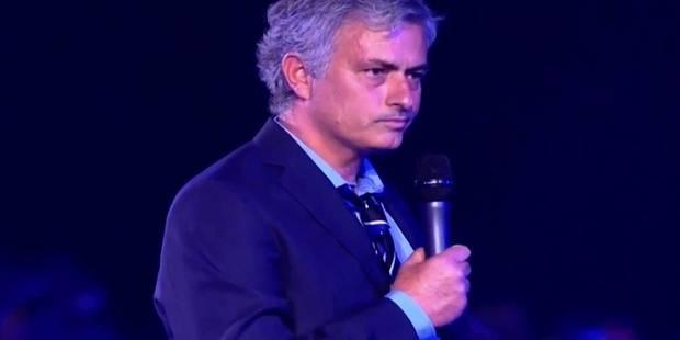 Le sketch de Mourinho pour se moquer de City, United et Arsenal - La DH