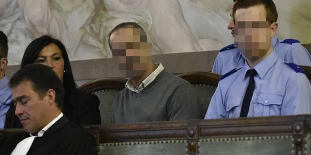 Abdellatif Lachiri condamné à 22 ans de réclusion pour le meurtre de Farida Sbiyaa - La DH