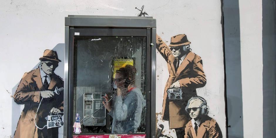 Berlin accusé d'avoir piraté des câbles de Belgacom pour la NSA - La DH