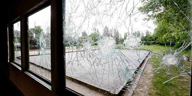 Le club de pétanque harcelé par des vandales - La DH