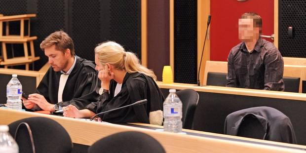 Logan Berckmans condamné à 20 ans de prison pour le meurtre de Jason Denies - La DH