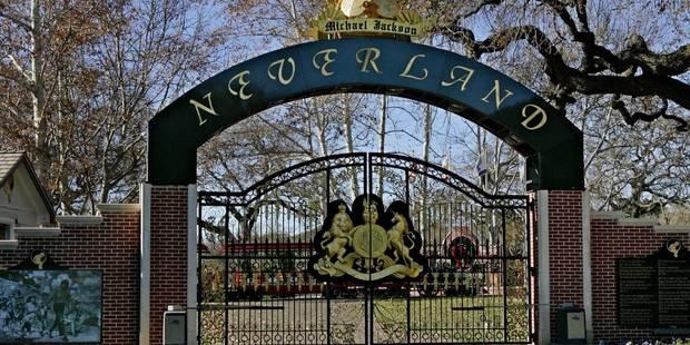 """""""Neverland"""" : le ranch de Michael Jackson est à vendre ! - La DH"""