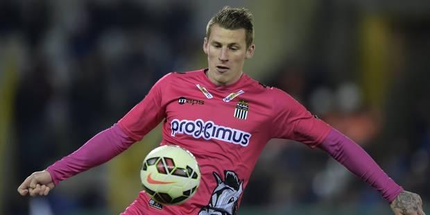 Sébastien Dewaest a refusé une offre de Genk - La DH