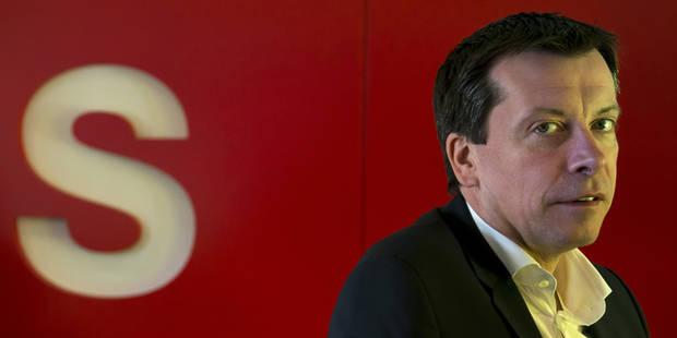 Frédéric Daerden n'est pas candidat à la présidence de la Fédération liégeoise du PS - La DH
