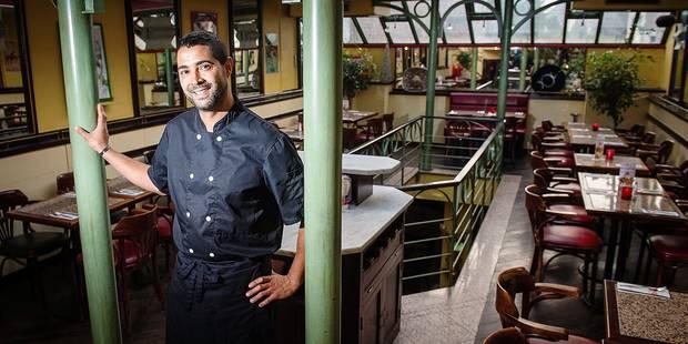 Un premier Chi-Chi's halal à Ixelles! - La DH