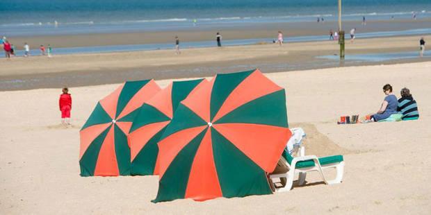 Le Belge part de plus en plus en vacances (INFOGRAPHIE) - La DH