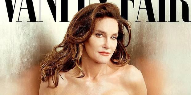 A peine le coming-out fait, Caitlyn Jenner déjà victime de transphobie - La DH