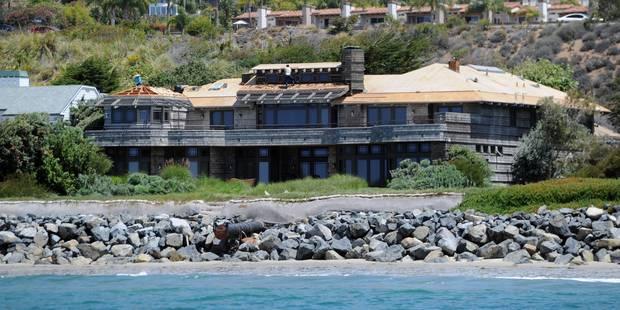 Prix astronomique pour la villa de Steven Spielberg à Malibu - La DH