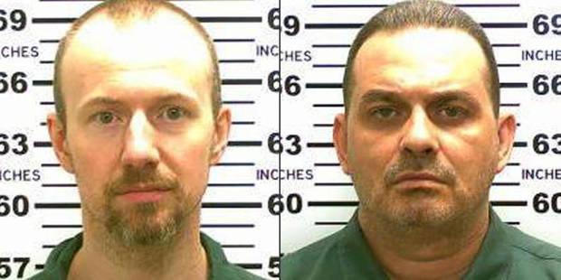 """Evasion """"Prison Break"""" aux USA: les deux détenus auraient eu des complices en interne - La DH"""