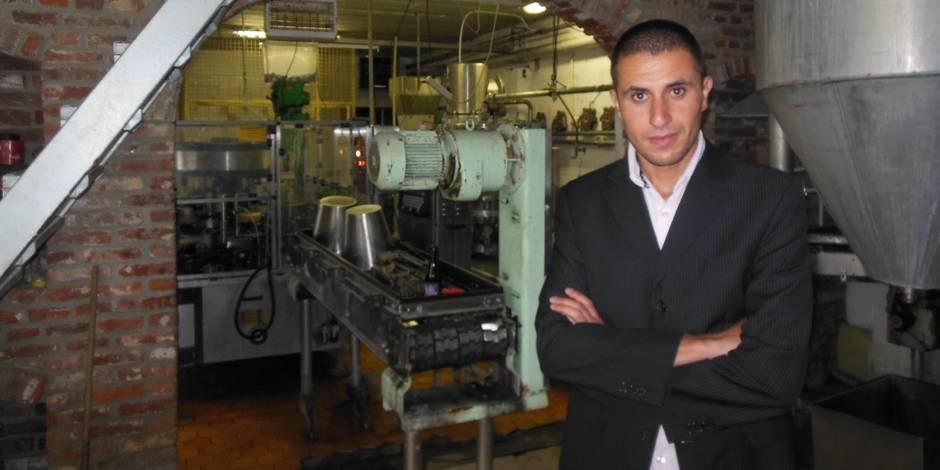 Voici Emir, la bière halal créée par des Belges - La DH