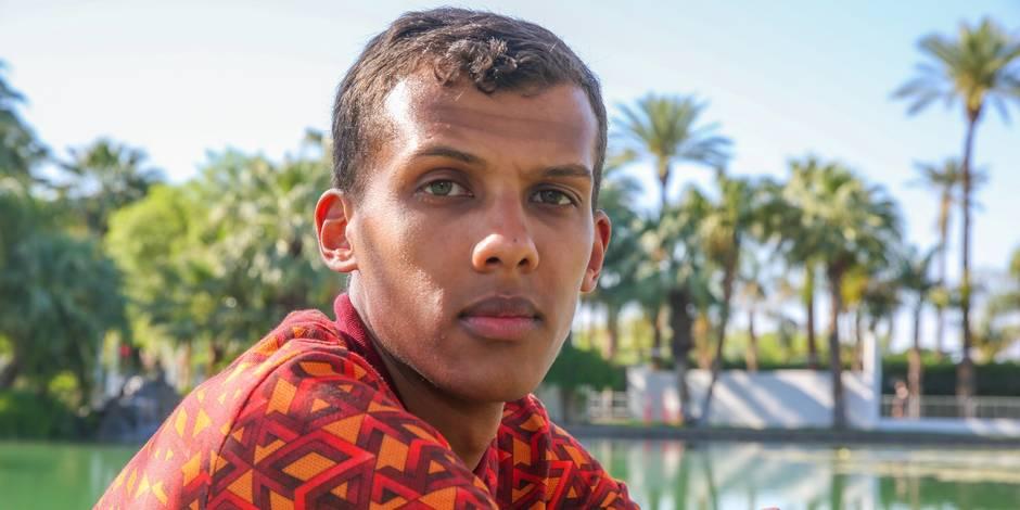 Stromae: une maladie n'expliquerait pas son retour précipité en Europe