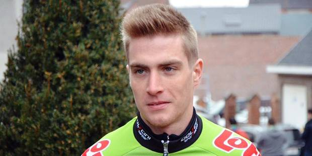 Remouchamps: consternation après la mort du cycliste Jonathan Baratto - La DH