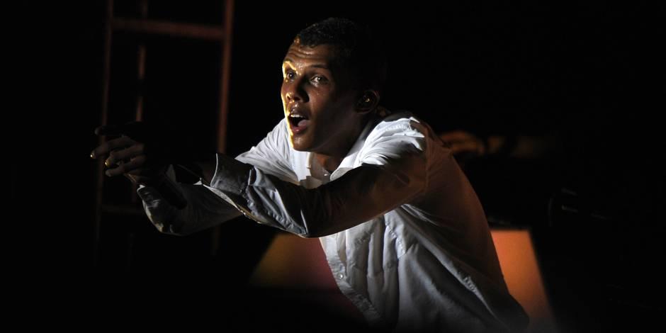 Stromae annule tous ses concerts jusqu'au 2 août