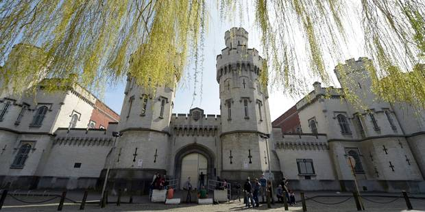 Tentative d'évasion à la prison de Saint-Gilles: l'avocate française transférée vers la Belgique - La DH