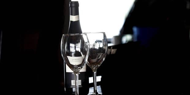"""Les Etats-Unis : la """"jeune nation qui a soif de vin"""" - La DH"""
