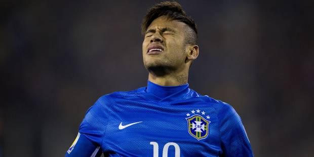 Copa América: la fédération brésilienne de football accepte la suspension de Neymar - La DH