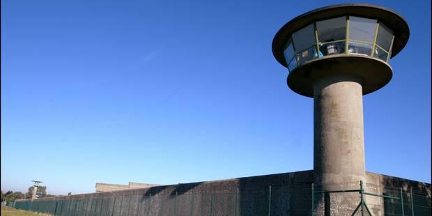 L'Etat belge jugé responsable de la mort d'un détenu à la prison de Lantin - La DH