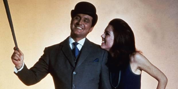 L'acteur Patrick Macnee est décédé: tous les chapeaux melon sont en deuil - La DH