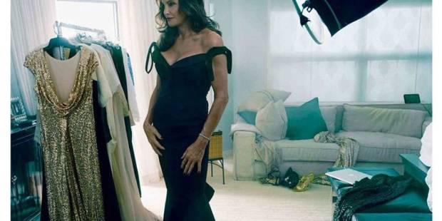 Caitlyn Jenner s'expose et Kris Jenner s'exprime - La DH