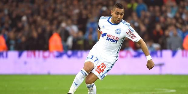 Payet transféré de Marseille à West Ham - La DH