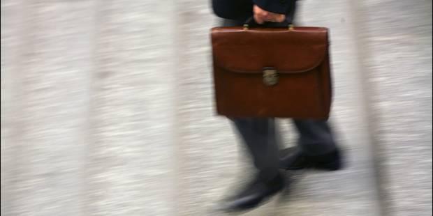 Trois-quarts des fonctionnaires pensionnés à 60 ans - La DH