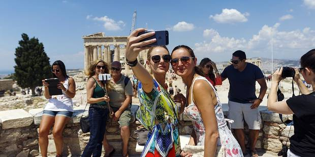 Crise grecque : quel impact pour les touristes? - La DH