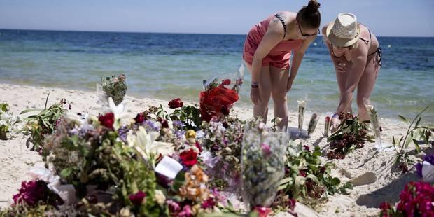 Attentat en Tunisie: les 38 morts identifiés - La DH