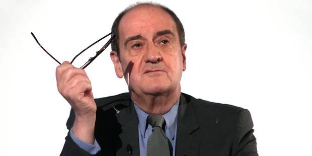 """La fin des """"Guignols"""" est proche: Pierre Lescure démissionne - La DH"""