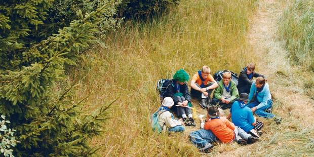 Des scouts intoxiqués à Vielsam - La DH