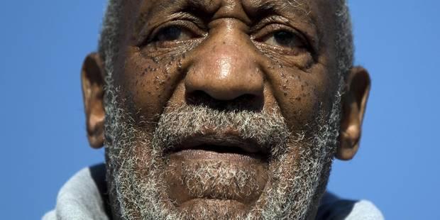 Bill Cosby admet avoir drogué au moins une jeune femme pour du sexe - La DH