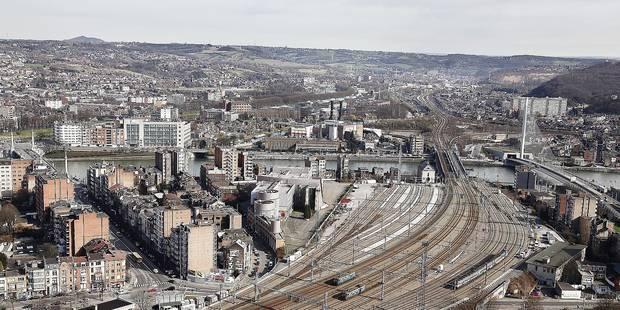 """Aménager le """"grand"""" Liège - La DH"""