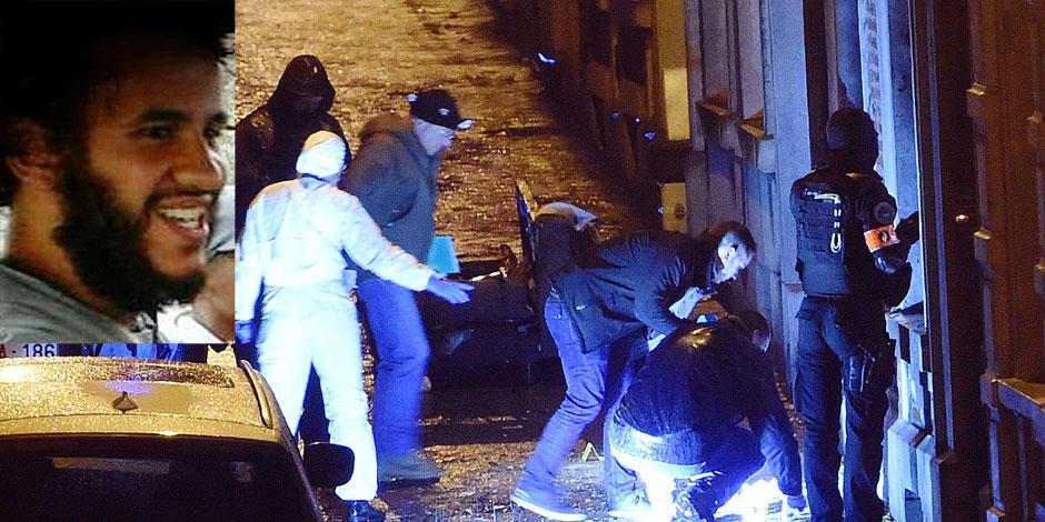 Terroristes abattus à Verviers: la famille de Soufiane Amghar porte plainte pour meurtre